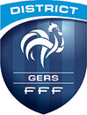 DISTRICT DU GERS DE FOOTBALL